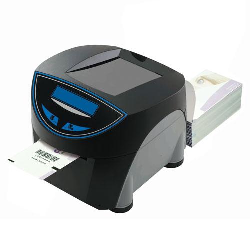 Visitor badge printer BKS100