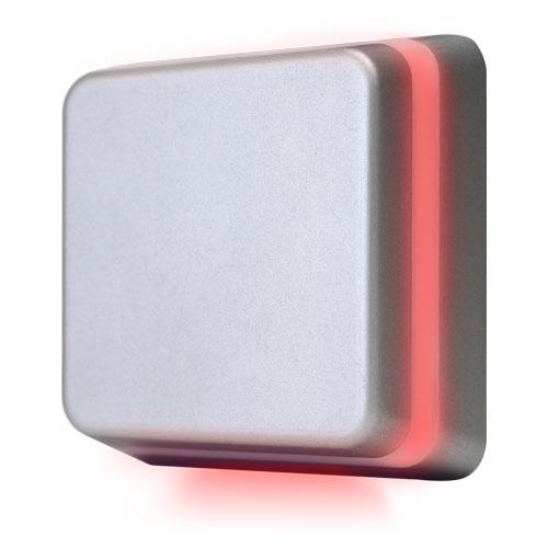 QR-/streckkodsläsare inkl. undercentral
